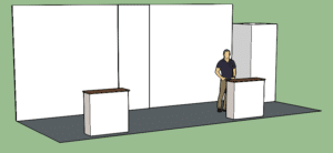 Stand PLV Expo